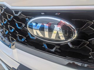 2020 Kia Sorento MQ4 MY21 S AWD Snow White Pearl 8 Speed Sports Automatic Dual Clutch Wagon.
