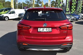 2020 MG HS SAS23 MY20 Excite DCT FWD Red/Black 7 Speed Sports Automatic Dual Clutch Wagon