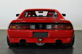 1992 Ferrari 348 TB Red 5 Speed Manual Coupe