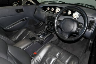 2000 Plymouth Prowler Black 4 Speed Automatic