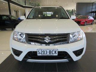 2014 Suzuki Grand Vitara Sport Wagon.