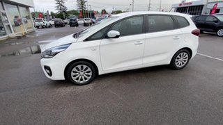 2018 Kia Rondo RP MY18 S White 6 Speed Sports Automatic Wagon