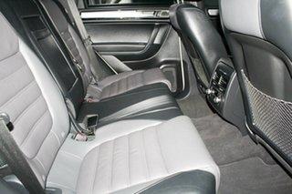 2017 Volkswagen Touareg 7P MY18 V8 TDI Tiptronic 4MOTION R-Line White 8 Speed Sports Automatic Wagon