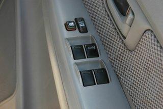 2010 Toyota Hilux KUN16R MY11 Upgrade SR White 5 Speed Manual Dual Cab Pick-up