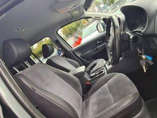 2016 Volkswagen Amarok TDI420 Highline Grey 8 Speed Automatic Utility