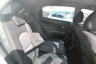 2013 Ssangyong Korando C200 MY13 S White 6 Speed Manual Wagon