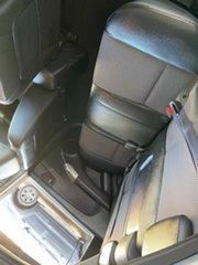 2009 Kia Sportage LX Silver Manual Wagon