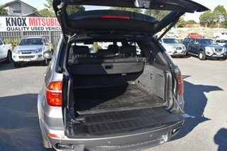 2012 BMW X5 E70 MY12 xDrive30d Steptronic Grey 8 Speed Sports Automatic Wagon