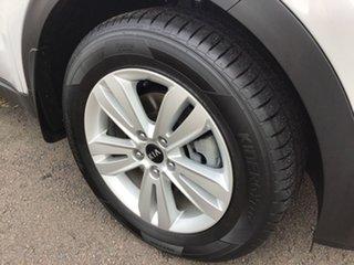 2018 Kia Sportage QL MY18 Si 2WD Silver 6 Speed Sports Automatic Wagon