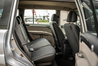 2015 Mitsubishi Challenger PC MY14 (4x4) Adventurine Silver 5 Speed Manual Wagon