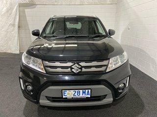 2016 Suzuki Vitara LY RT-S 2WD Black 6 Speed Sports Automatic Wagon