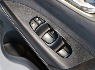 2015 Nissan Pulsar B17 Series 2 ST Silver 1 Speed Constant Variable Sedan