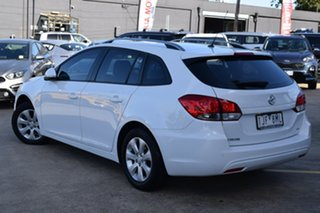 2016 Holden Cruze JH Series II MY16 CD Sportwagon White 6 Speed Sports Automatic Wagon