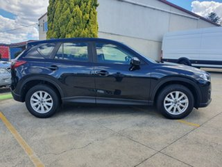 2012 Mazda CX-5 KE1071 Maxx SKYACTIV-Drive Sport Black 6 Speed Sports Automatic Wagon
