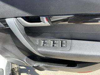 2013 Holden Captiva CG MY12 7 LX (4x4) White 6 Speed Automatic Wagon