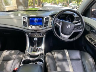 2015 Holden Calais VF MY15 Sportwagon Orange 6 Speed Sports Automatic Wagon