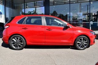 New MY21 PD.V4 i30 HATCH ELITE 2.0P AUTO