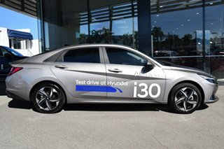 2020 Hyundai i30 CN7.V1 MY21 Active Fluid Metal 6 Speed Sports Automatic Sedan