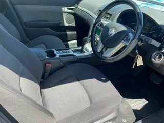 2009 Holden Berlina VE MY09.5 Blue 4 Speed Automatic Sportswagon