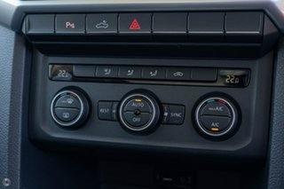 2021 Volkswagen Amarok 2H MY21 TDI550 4MOTION Perm Sportline White 8 Speed Automatic Utility.