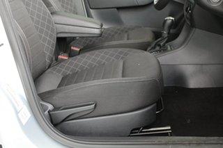 2018 Skoda Rapid NH MY18.5 Spaceback DSG Silver 7 Speed Sports Automatic Dual Clutch Hatchback