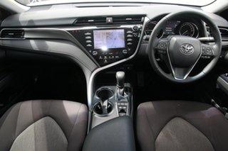 2019 Toyota Camry AXVH71R Hybrid Silver 6 Speed Constant Variable Sedan