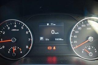 2020 Kia Sportage QL MY20 S 2WD Blue 6 Speed Sports Automatic Wagon