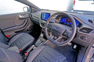 2020 Ford Puma JK 2020.75MY ST-Line V Silver 7 Speed Sports Automatic Dual Clutch Wagon