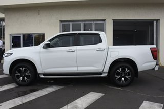 2020 Mazda BT-50 TFS40J XTR Ice White 6 Speed Sports Automatic Utility