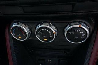 2017 Mazda CX-3 DK2W7A Akari SKYACTIV-Drive White 6 Speed Sports Automatic Wagon