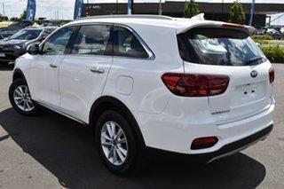 2020 Kia Sorento UM MY20 SI White 8 Speed Sports Automatic Wagon.