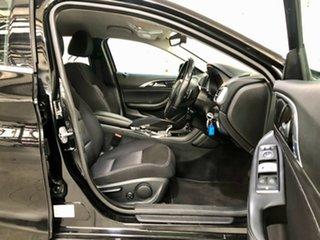2016 Infiniti Q30 H15 GT D-CT Black 7 Speed Sports Automatic Dual Clutch Wagon