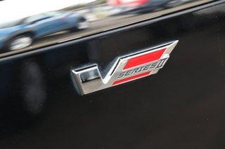 2015 Holden Commodore VF MY15 SS V Sportwagon Redline Black 6 Speed Sports Automatic Wagon
