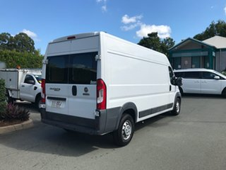 2018 Fiat Ducato Series 6 Mid Roof LWB White 6 speed Manual Van
