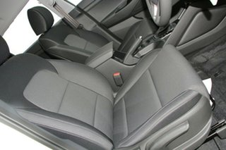 2020 Hyundai Tucson White Pearl Automatic Wagon