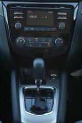 2016 Nissan Qashqai J11 ST Platinum 1 Speed Constant Variable Wagon