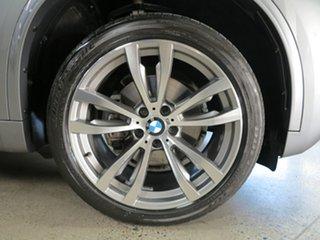 2014 BMW X5 F15 sDrive25d Space Grey 8 Speed Automatic Wagon