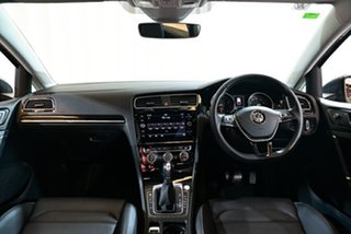 2018 Volkswagen Golf 7.5 MY19 110TSI DSG Highline Grey 7 Speed Sports Automatic Dual Clutch Wagon