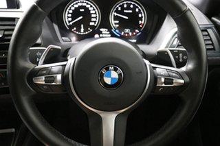 2018 BMW M140i F20 LCI MY18 Grey 8 Speed Automatic Hatchback
