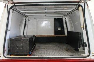 2012 Nissan Navara D40 MY12 ST (4x4) Red 5 Speed Automatic Dual Cab Pick-up