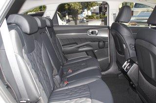 2020 Kia Sorento MQ4 MY21 GT-Line 7 Seat Snow White Pearl 8 Speed Auto Sports-Matic Wagon