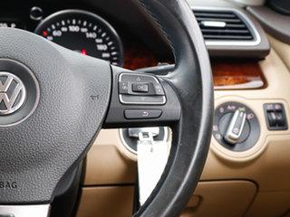 2014 Volkswagen Passat 3C MY14.5 130 TDI Highline Brown 6 Speed Direct Shift Sedan