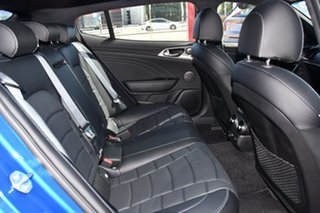 2020 Kia Stinger CK MY21 GT Fastback Micro Blue 8 Speed Sports Automatic Sedan