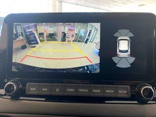 2020 Hyundai Kona Os.v4 MY21 N-Line D-CT AWD Premium Phantom Black 7 Speed