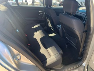2006 Holden Commodore VE SS Silver 6 Speed Automatic Sedan