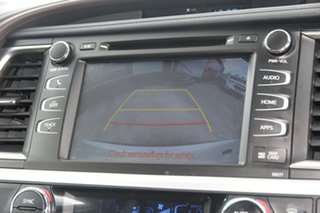 2019 Toyota Kluger GSU50R GXL 2WD Crystal Pearl 8 Speed Automatic Wagon