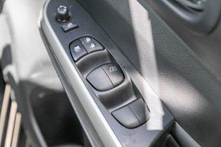 2020 Nissan Navara D23 S4 MY20 ST-X Black 7 Speed Sports Automatic Utility