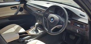 2009 BMW 320d E90 MY09 Executive Black 6 Speed Auto Steptronic Sedan