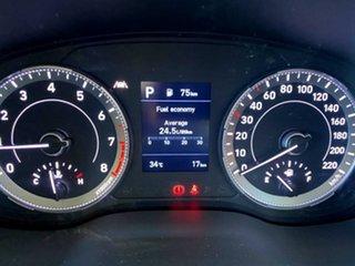 2020 Hyundai Venue QX.V3 MY21 Polar White 6 Speed Automatic Wagon