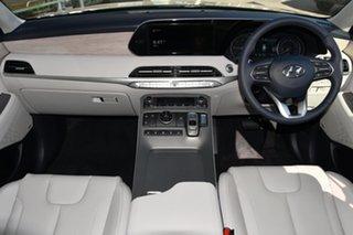 2020 Hyundai Palisade LX2.V1 MY21 Highlander (8 Seat) Steel Graphite 8 Speed Automatic Wagon